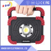 indicatore luminoso Emergency portatile LED del CREE di 100-240V 10With15W ricaricabile