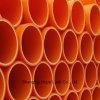 ماء إمداد تموين يجعل في الصين يصدر صناعة بلاستيكيّة أنابيب [سكه40] [بفك] أنابيب