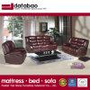 Migliore sofà vivente di vendita del cuoio genuino della mobilia (FB5126)