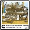 Motor diesel Nta855-G4 317kw/1500rpm de Ccec Cummins para el conjunto de generador