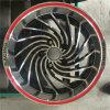 ألومنيوم يصمّم عجلات/[فوسّن] جديدة عجلة/[كر وهيل]/سبيكة عجلة