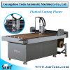 Flachbettpapiermuster-Plastikschablonen-Ausschnitt-Maschine für Grossisten