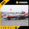 Кран 25ton Qy25V532 тележки Zoomlion передвижной