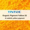 플라스틱 (불그스레한 황색)를 위한 유기 노란 안료 83