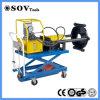 200 Tonnen-Kapazitäts-Fahrzeug eingehangener hydraulischer Peilung-Abzieher