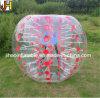 Sfera Bumper gonfiabile, sfera gonfiabile della bolla per il gioco di calcio
