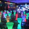 Rgb-Farbe, die Mobiliario Iluminadas PARA Eventos/Mueble LED beleuchtend ändert