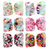 Kids Headwearのための方法Hair Accessories Cartoon Candy Color Hair Bow