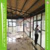 Buona villa della costruzione prefabbricata della struttura d'acciaio di prezzi di alta qualità