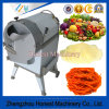 La patate douce légumes électrique Dicer Machine de coupe