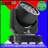 19*12W蜂Eye LED Moving Head/LED Beam