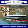 Barco de la velocidad de Bestyear de 550bowride