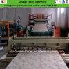 Belüftung-künstlicher Marmorblatt-Plastikextruder-künstlicher Marmorblatt-Produktionszweig