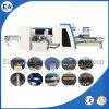De nieuwe Snelle CNC Busbar Machine van het Ponsen en het Scheren