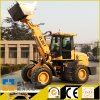 2 Tons Capacity를 가진 망원경 Loader