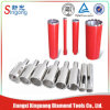 Diamante Blade Segment e Core Drill Bits para Stone Cutting