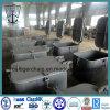 Cubierta de acero del barco Cubierta del equipo de la cubierta de barco