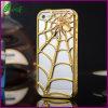Caixa do telefone de pilha do metal da aranha de Eleaf para o iPhone 5 5s (CI505)