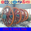 Citic IC単一ロープの巻上げ鉱山の起重機の価格