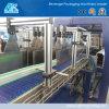 Machine/ligne automatiques d'emballage en papier rétrécissable pour des bouteilles