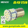 Mengs&reg ; 1156 éclairage LED de Ba15s 3W Auto avec du CE RoHS SMD 2 Years'warranty (120120007)