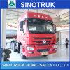 2017年のSinotruk 420HP 371HP 336HPのトラクターヘッド