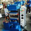 Imprensa hidráulica da máquina de borracha pequena do Vulcanizer da placa
