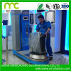 20  X 1, 000 ' pellicola di plastica dell'involucro di stirata di uso della macchina del calibro di X 70/80 per bagagli