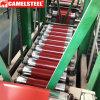 Alle Farbe PET Beschichtung strich Galvalume-Stahlring-Blatt PPGL vor
