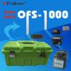 접착구 융해, Tribrer 상표 Ofs1000 의 접합 기계, Sumitomo 융해 접착구
