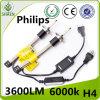 Scheinwerfer des Autoteil-Auto-Licht-H4 Philips R4 LED