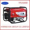 고품질 가솔린 발전기 Tp2500W