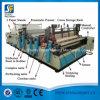 Изготовление фабрики пефорируя крен салфетки машинного оборудования туалетной бумаги Rewinder разрезая перематывать машину