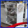 Machine d'épluchage d'arachide de grande capacité de qualité