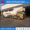 20tons LPGのガスタンクQ345r Q370r 40000L LPGタンクトレーラー