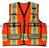 A túnica de alta visibilidade Surveyors (can008)
