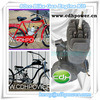 kit del motore del kit/benzina del motore del kit/gas del motore della bici 80cc