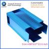 De aangepaste het Anodiseren Uitdrijving van het Profiel van het Aluminium met Oppervlaktebehandeling