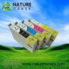 Cartucho de tinta compatible de T1321/T1331/T1332/T1333/T1334/T1351 para la impresora de Epson