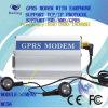 RS232 Cartão SIM GSM modem fácil SMS com Q2406um módulo