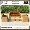 등나무 소파 가구 또는 등나무 옥외 소파 (SC-B9508-H)