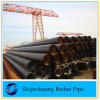 Tubo del acciaio al carbonio di ASTM A53 Grb ERW Sch40