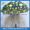 Customed Logo Design를 가진 조밀한 Golf Umbrella