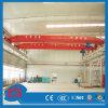 중국 Ld Model Single Girder Overhead Crane Electric Hoist Eot Crane 3t 5t 10t 15t 20t 25t 30t 35t 40t 50t