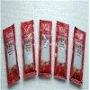 Ketchup Catsup Máquina de embalagem de selagem de quatro lados e multi-linha
