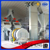 Installatie van de Apparatuur van de Verwerking van de Meststof van de goede Kwaliteit de Organische