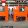 5T Exploitation minière souterraine Locomotive Diesel