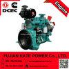De Fabriek van de Motor van de Leverancier van de Fabrikant 6BTA5.9-G2 van de Dieselmotor van China