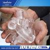 30 toneladas de hielo de tubo Industrial que hace la máquina con controlador PLC