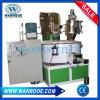 Larga vida de servicio Pncm bolitas de plástico máquina mezcladora de alta velocidad